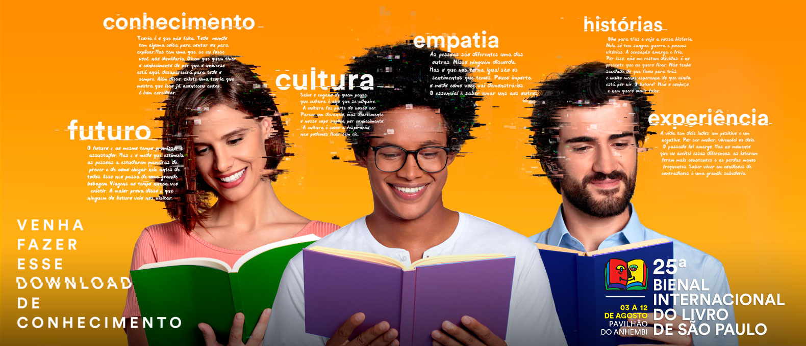Bienal do Livro SP